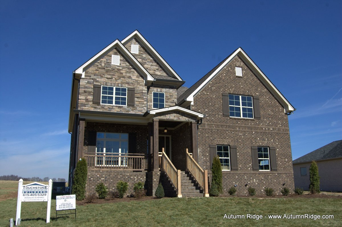 Custom build projects portfolio categories touchstone for Touchstone homes